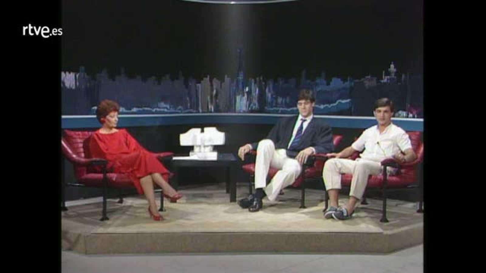 """Conexion Vintage: Fernando Martín, ¿ídolo de """"las jovencitas""""?"""