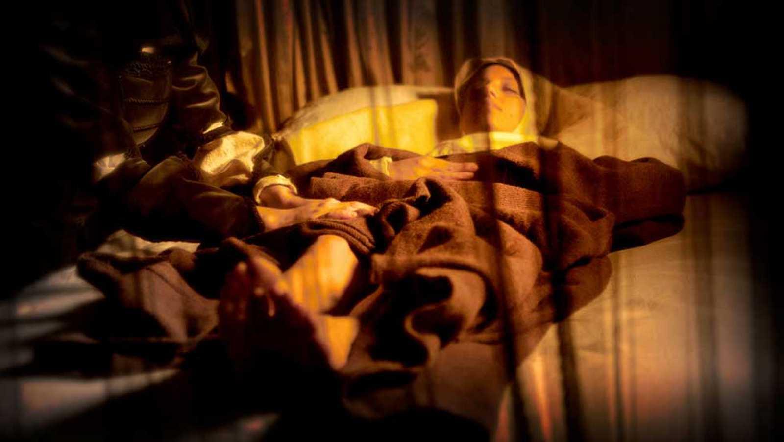 ¿A quién beneficiaba el testamento de Isabel 'La Católica'?