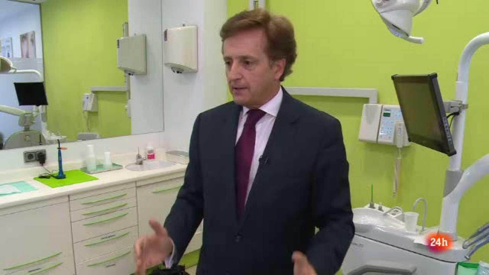 Repor - Marchando una de implantes -  Luis Cañadas