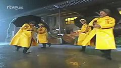 Los hombres del tiempo cantan bajo la lluvia (1991)