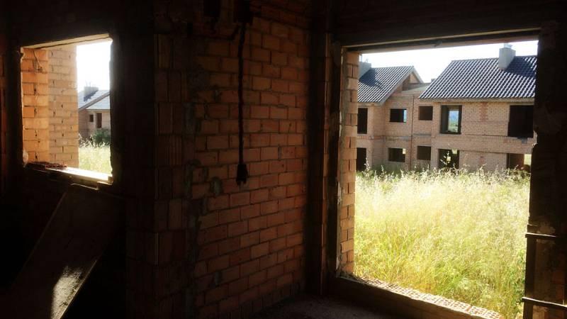 Documentos TV - Casas vacías, las nuevas ruinas - ver ahora