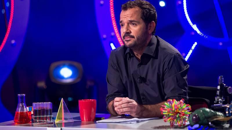'Órbita Laika' con Ángel Martín en TVE: ¡Ciencia rigurosa y divertida!