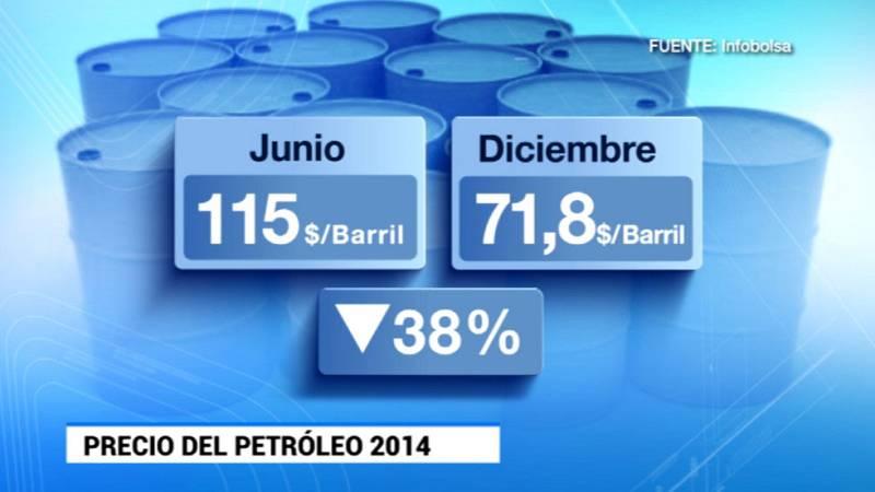 Los precios de los carburantes cayeron en octubre por cuarto mes consecutivo
