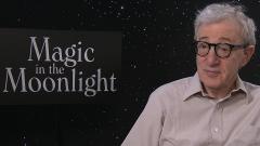 """De película - Woody Allen: """"No estoy en contra del formato digital"""""""