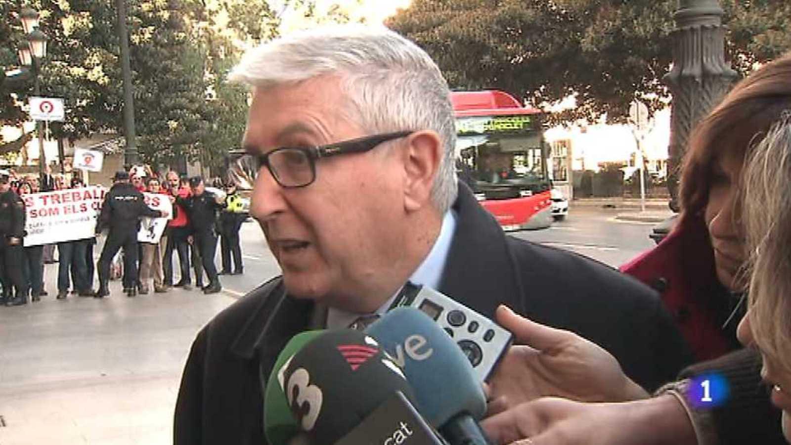 L'Informatiu - Comunitat Valenciana - 04/12/14 - Ver ahora