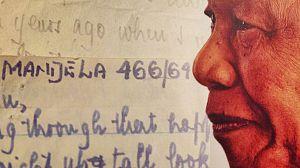 Mandela. 466/64