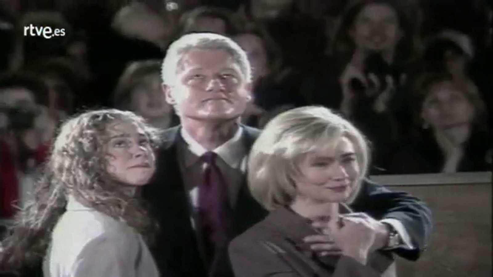 'Telediario inocente': el día del juicio final (1996)