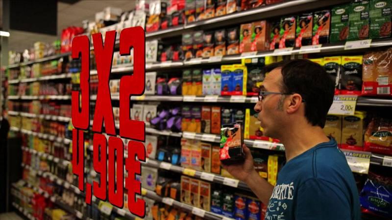 Una de mates: matemáticas en el súpermercado