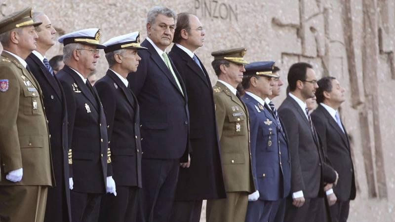 Posada defiende la Constitución como uno de ¿nuestros mayores éxitos¿