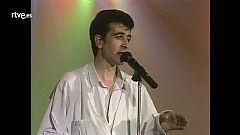 """La mitad invisible - Manolo García explica en quién se inspiró para componer la letra de """"Insurrección"""", de 'El último de la fila', compuesta en 1986"""