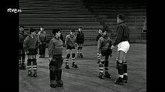 Conexion Vintage: Hockey sobre patines con Manuel Puigbó