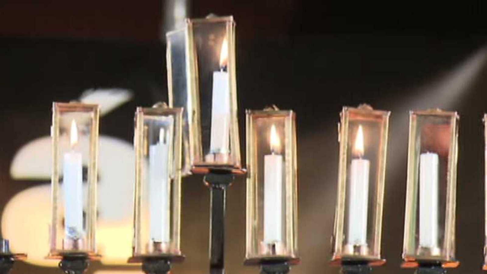 Shalom - Hanuká nos llena de luz - Ver ahora