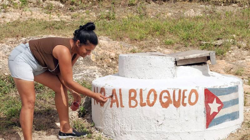 Cuba y EE.UU., medio siglo de embargo económico