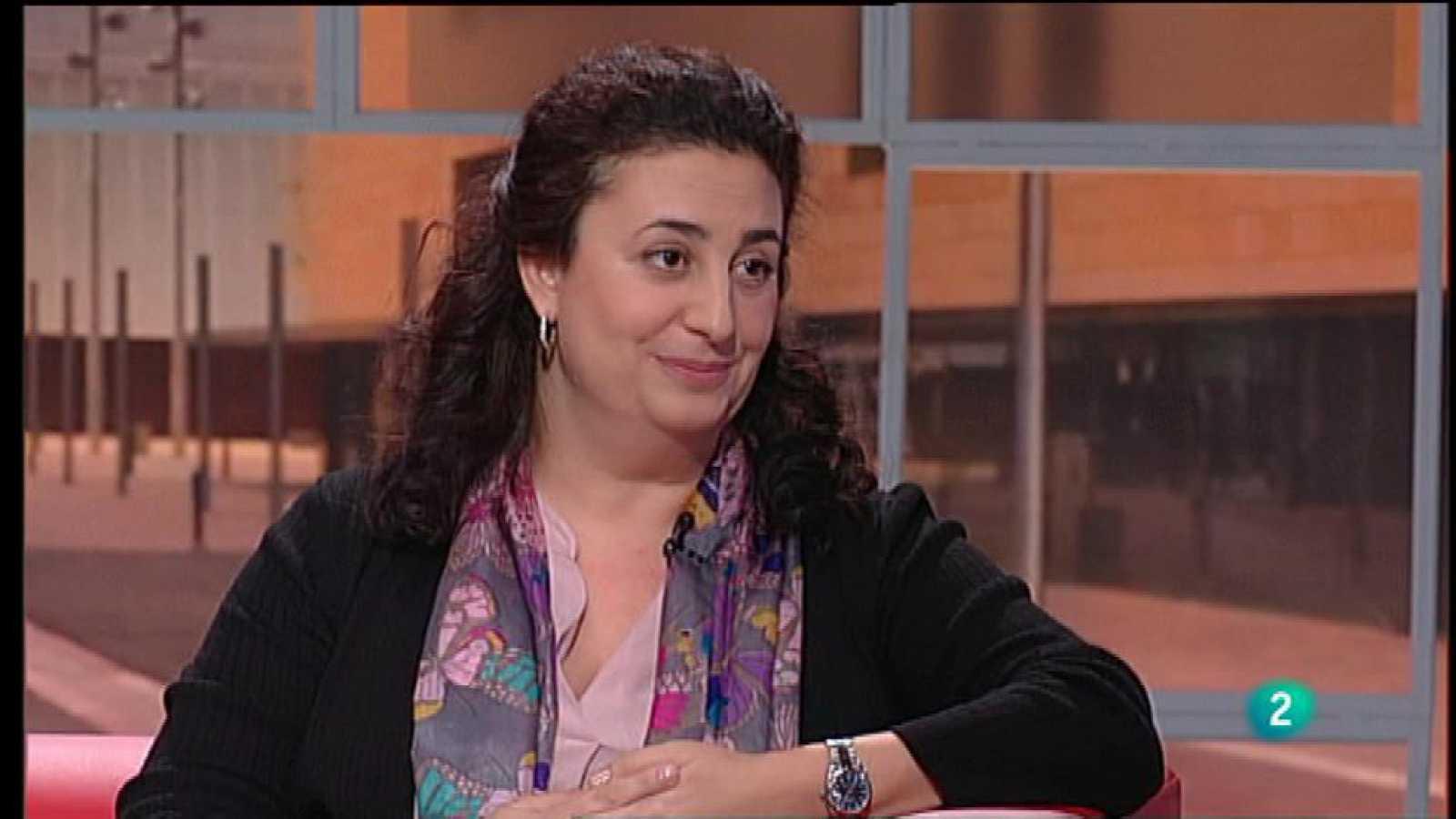 Para Todos La 2 - Entrevista - Laura Rojas Marcos, Transformar relaciones familiares tóxicas en relaciones sanas