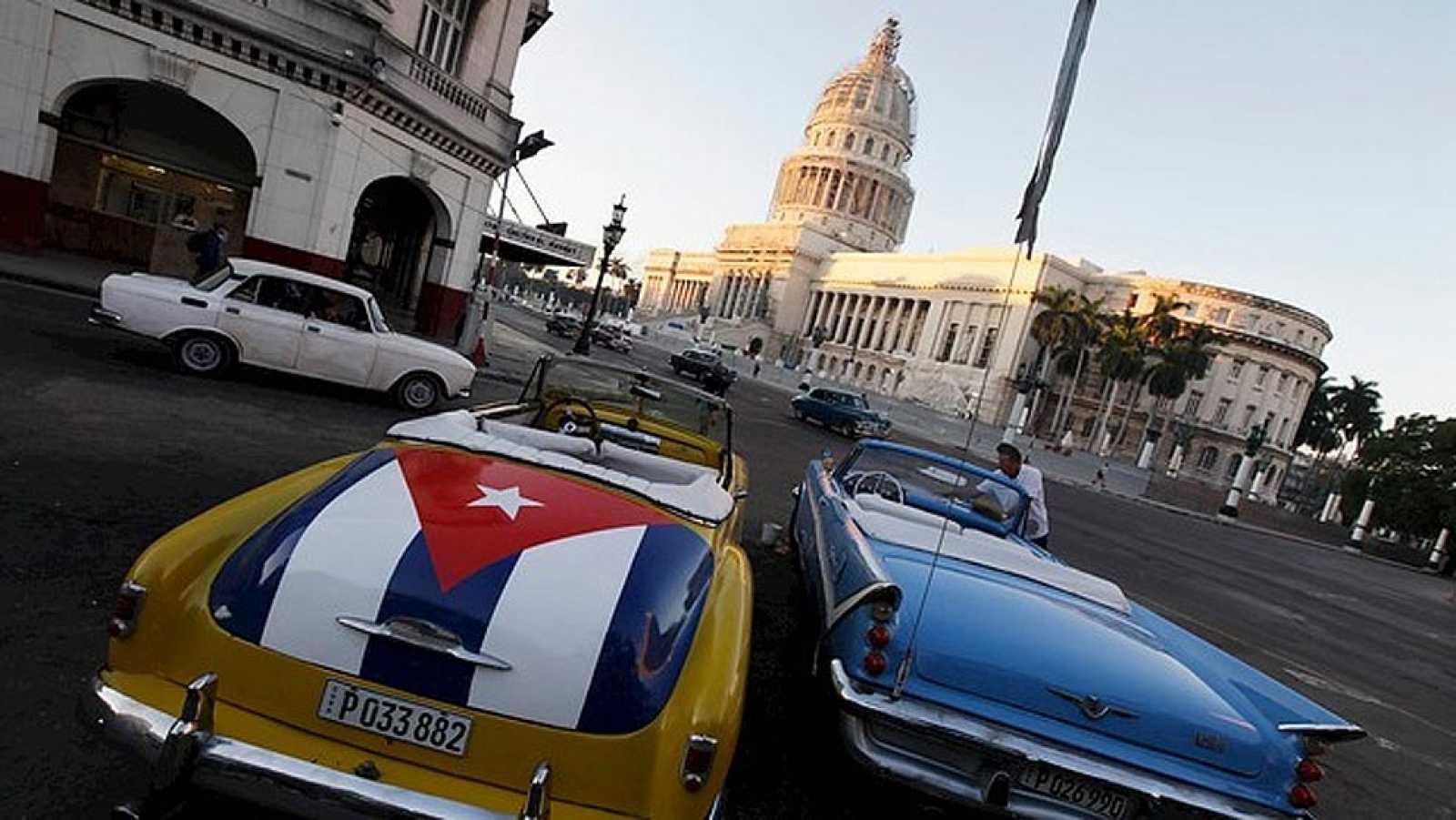 Cuba amanece esperanzada tras 53 años de bloqueo