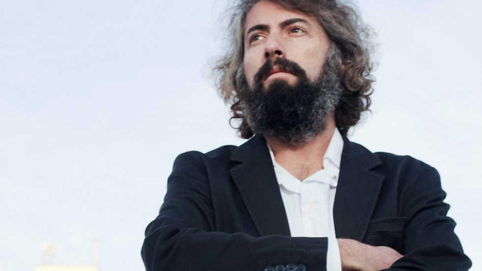 Los conciertos de Radio 3 - Sr. Chinarro - RTVE.es