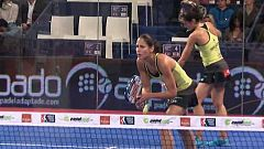 Masters World Padel Tour Final Femenina