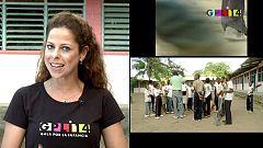 Gala por la Infancia - Pastora Soler: educación en Honduras