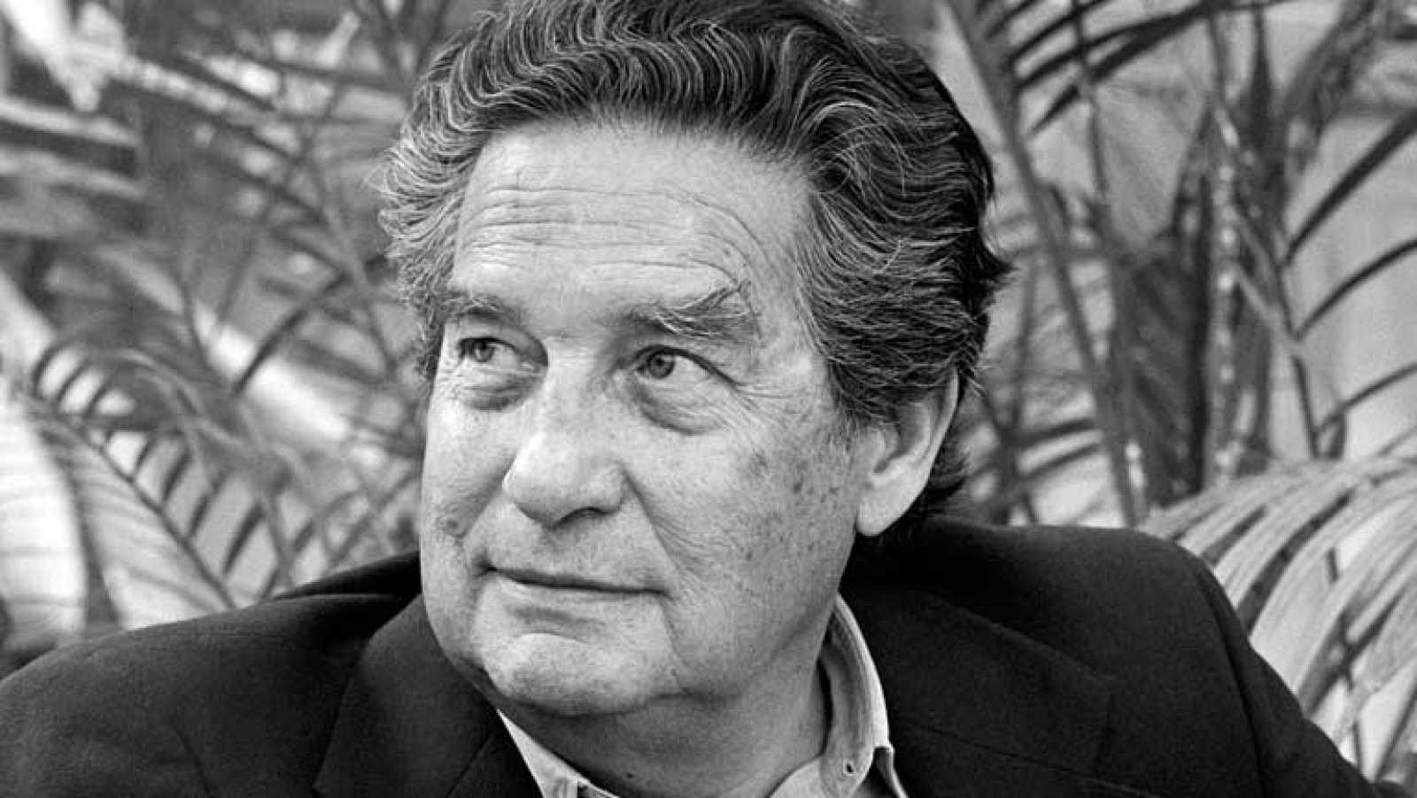 Imprescindibles - Centenario de Octavio Paz - avance