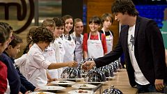 MasterChef Junior 2 -  Programa 1 - 30/12/2014