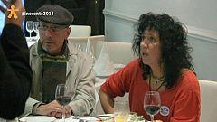 """Gala Inocente, Inocente 2014 - Rosana, al frente de un """"comando"""""""