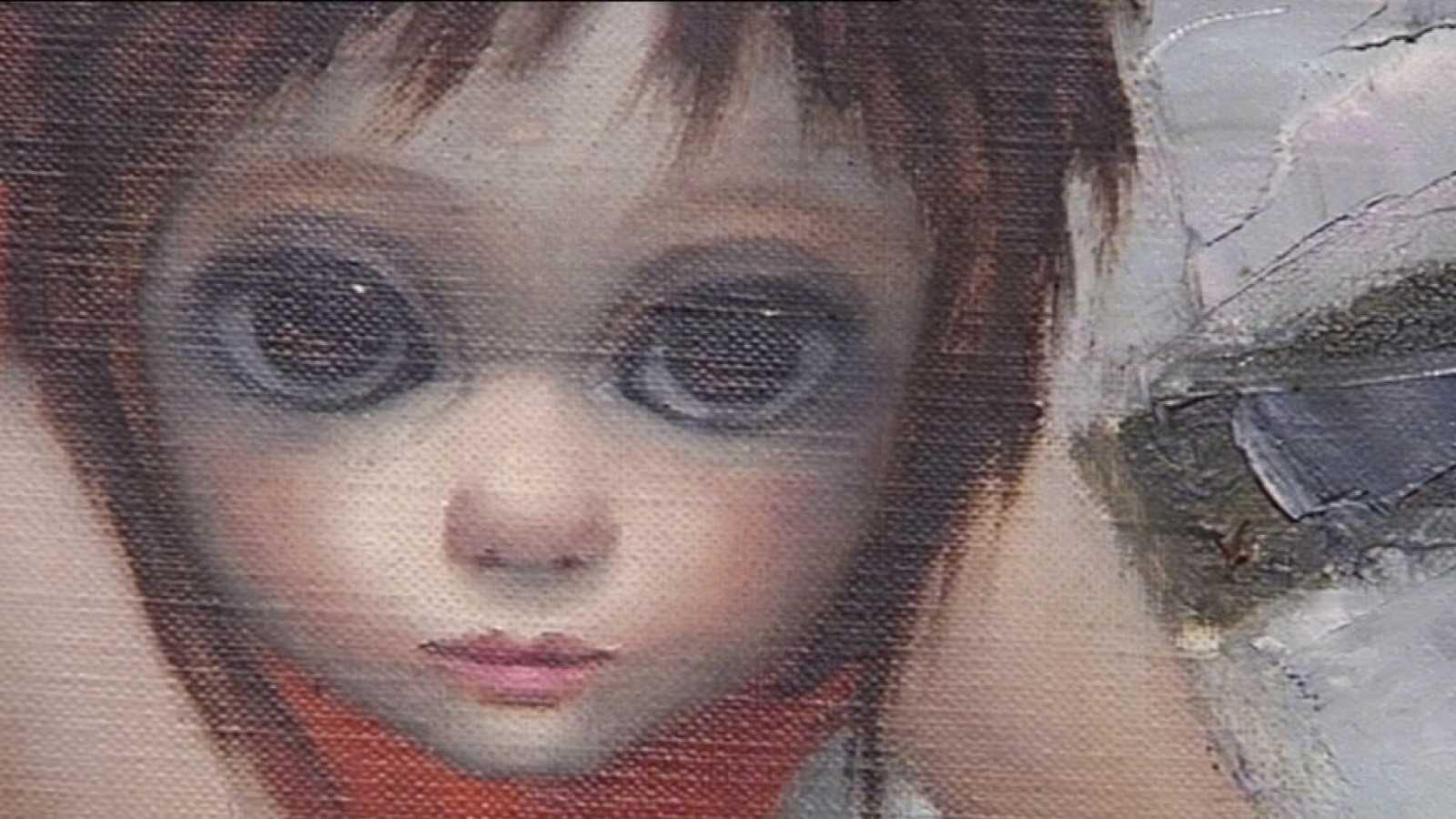 Margaret Keane La Pintora De Los Grandes Ojos En Jaén Rtve Es