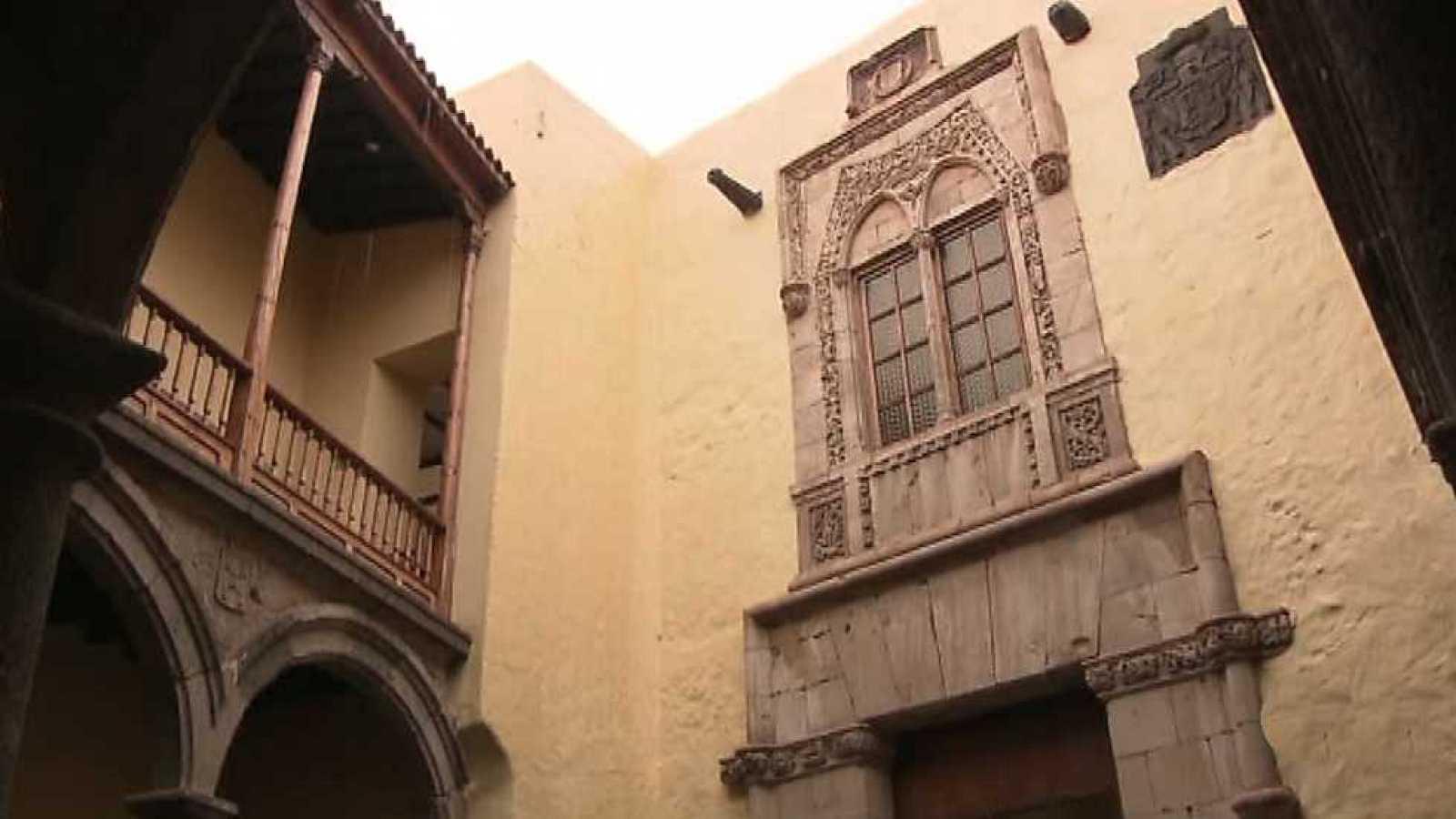 Shalom - Conocemos la comunidad judía de Canarias - Ver ahora