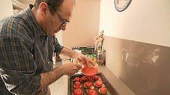 Sabores del Mundo - Relatos árabes en la cocina