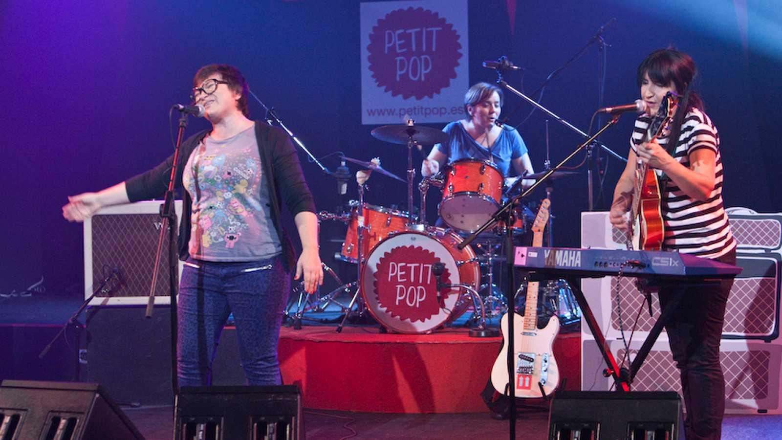Los conciertos de Radio 3 - Petit Pop - Ver ahora