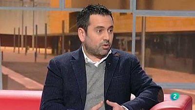 Álvaro Bilbao: Cuidar nuestro cerebro