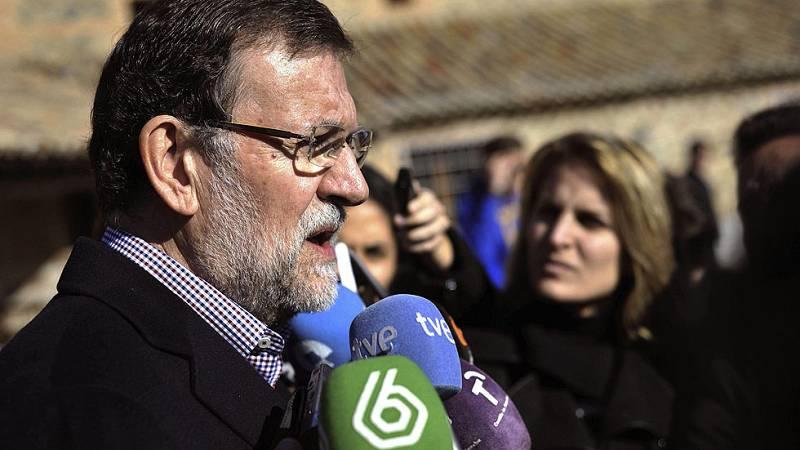 Rajoy garantiza que los pacientes de hepatitis C tendrán el fármaco prescrito