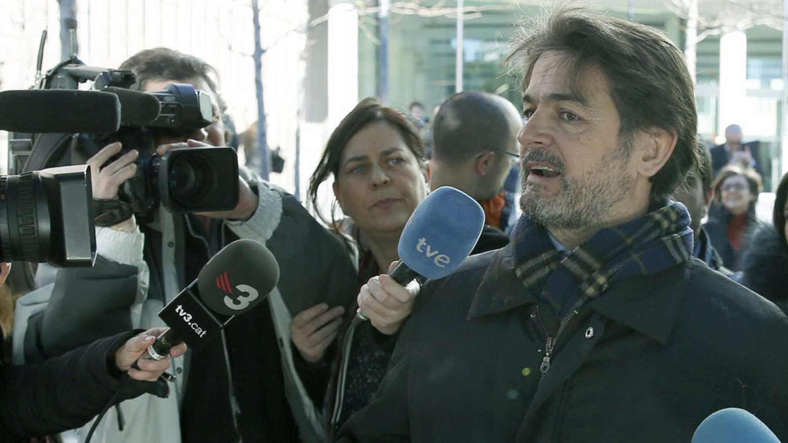 Oriol Pujol se niega a declarar ante la juez por presunto cohecho en una trama derivada de las ITV