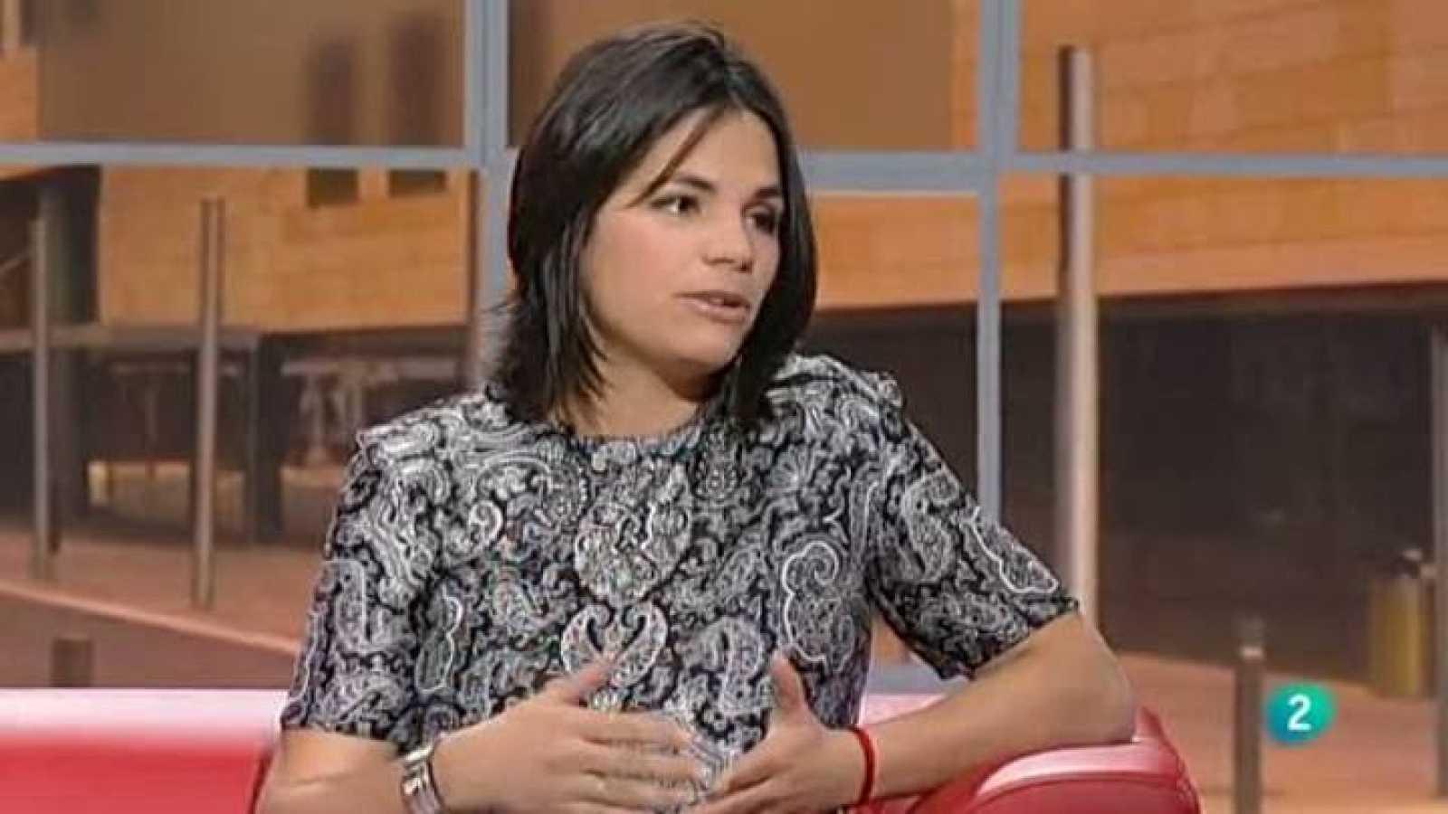 Para Todos La 2 - Entrevista Odile Fernández: El cáncer