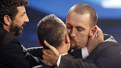 'La isla mínima' recibe el premio a mejor película en los Premios José María Forqué 2015