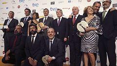 Gala de los XX Premios José María Forqué 2015