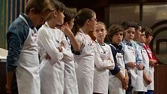 MasterChef Junior 2 - Programa 3 - 13/01/2015