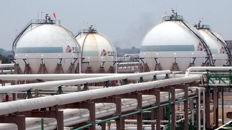 El precio del petróleo vuelve a caer y ya está  por debajo de 46 dólares