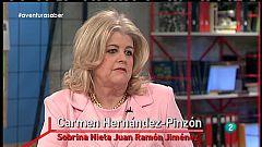 La Aventura del Saber. Con Carmen Hernández Pinzón: Platero y yo