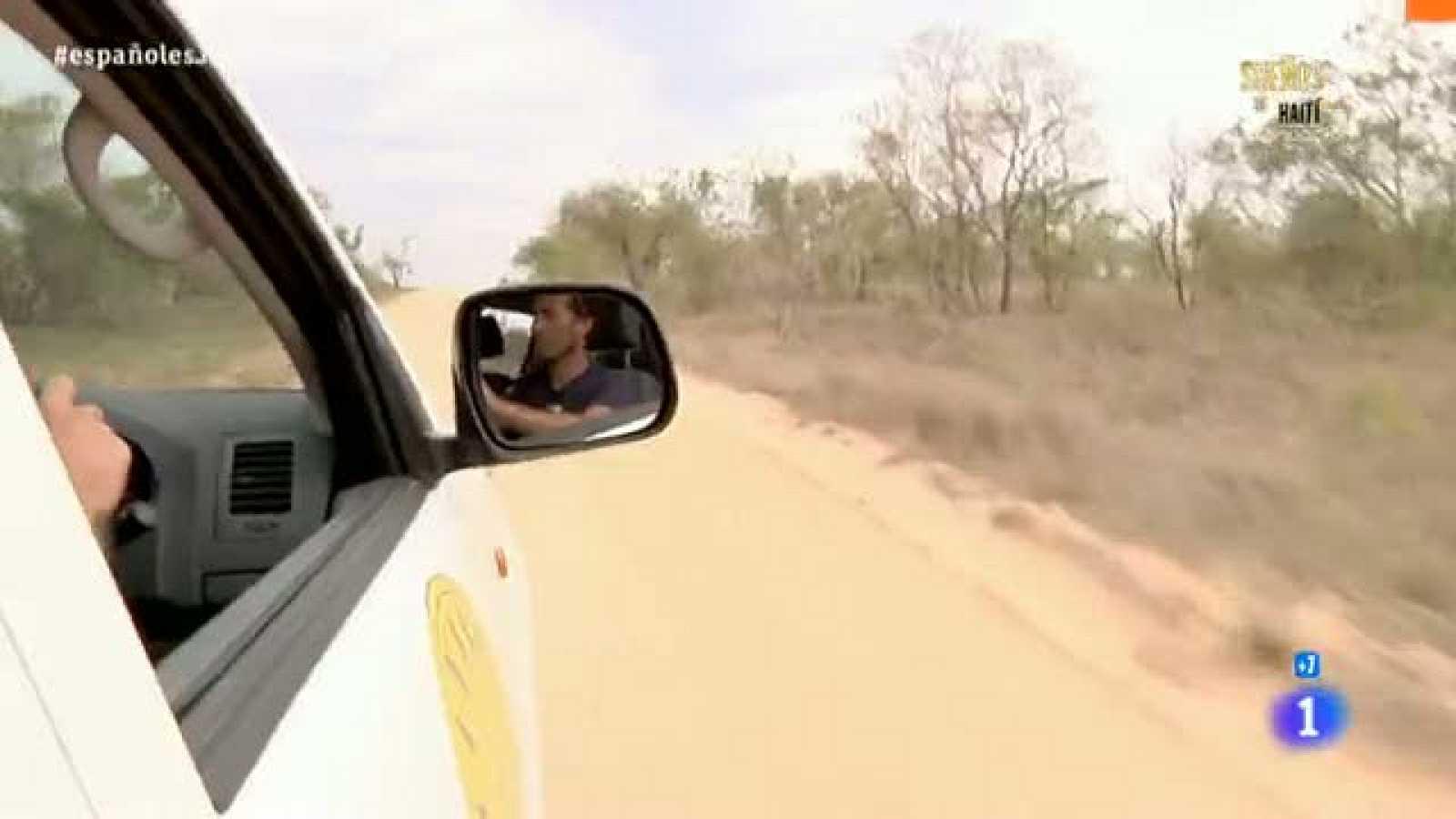 Visitamos el Parque Kruger cerca de Johannesburgo