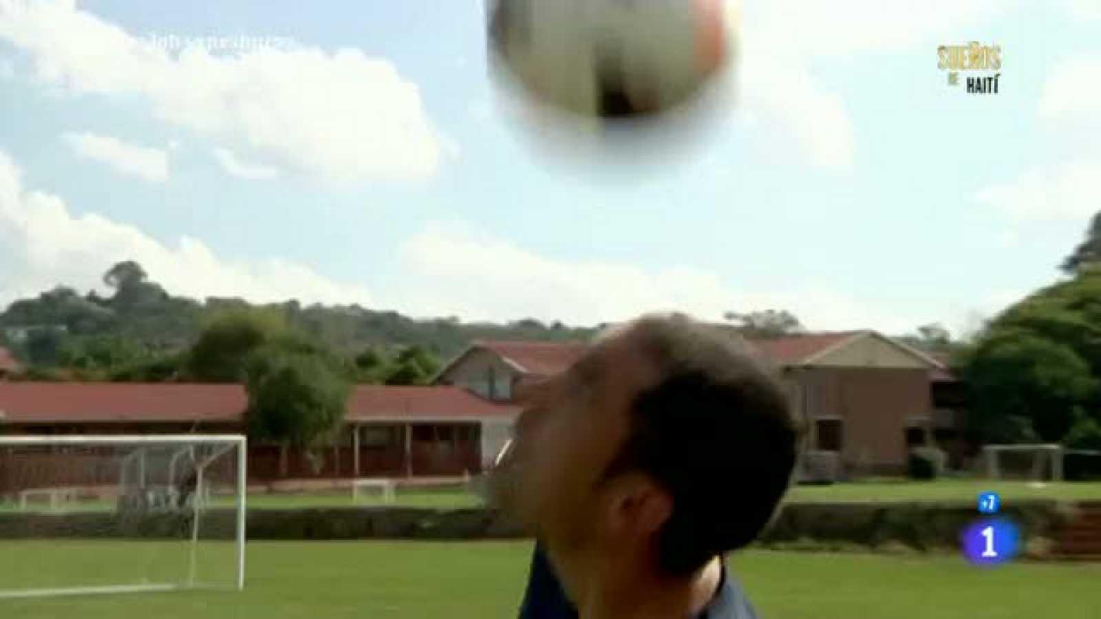 En Johannesburgo recordamos el primer Mundial de España