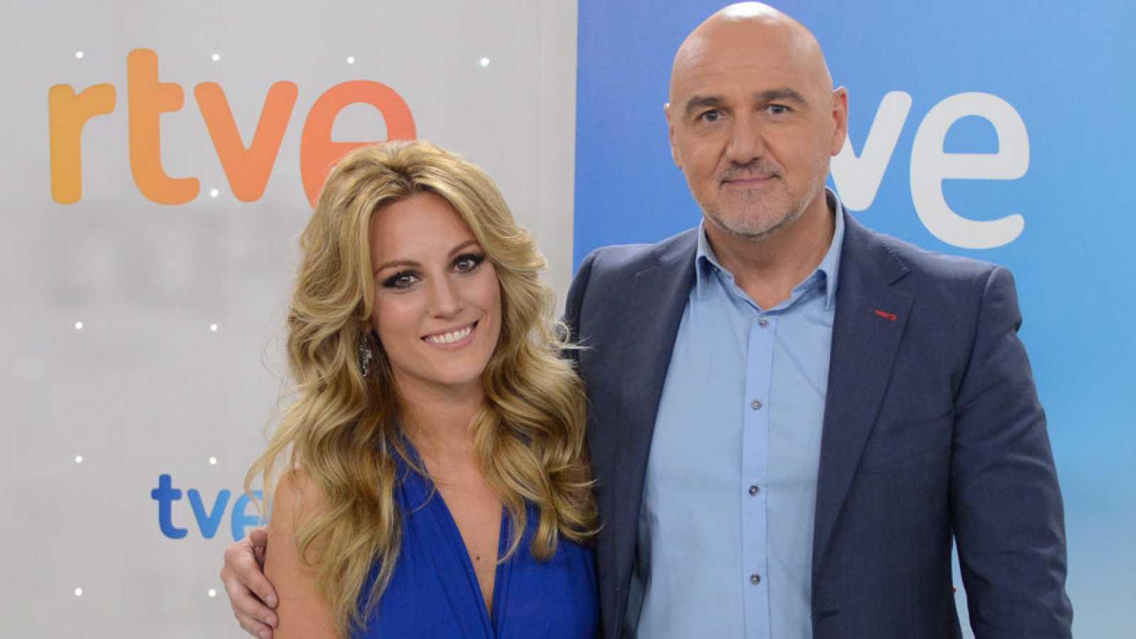 TVE emitirá las dos semifinales de Eurovisión