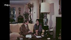 Arxiu TVE Catalunya - Victòria dels Àngels entrevistada a casa seva