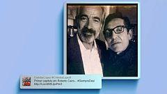 Nos vemos en las redes - El homenaje a Roberto Cairo