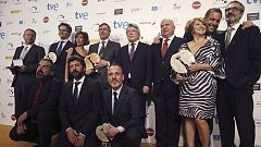 Los Premos Forqué y la colaboración de TVE con el cine español