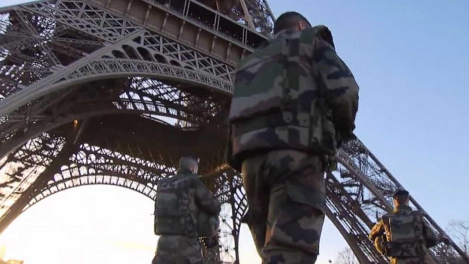 Avances en la investigación de los atentados de París