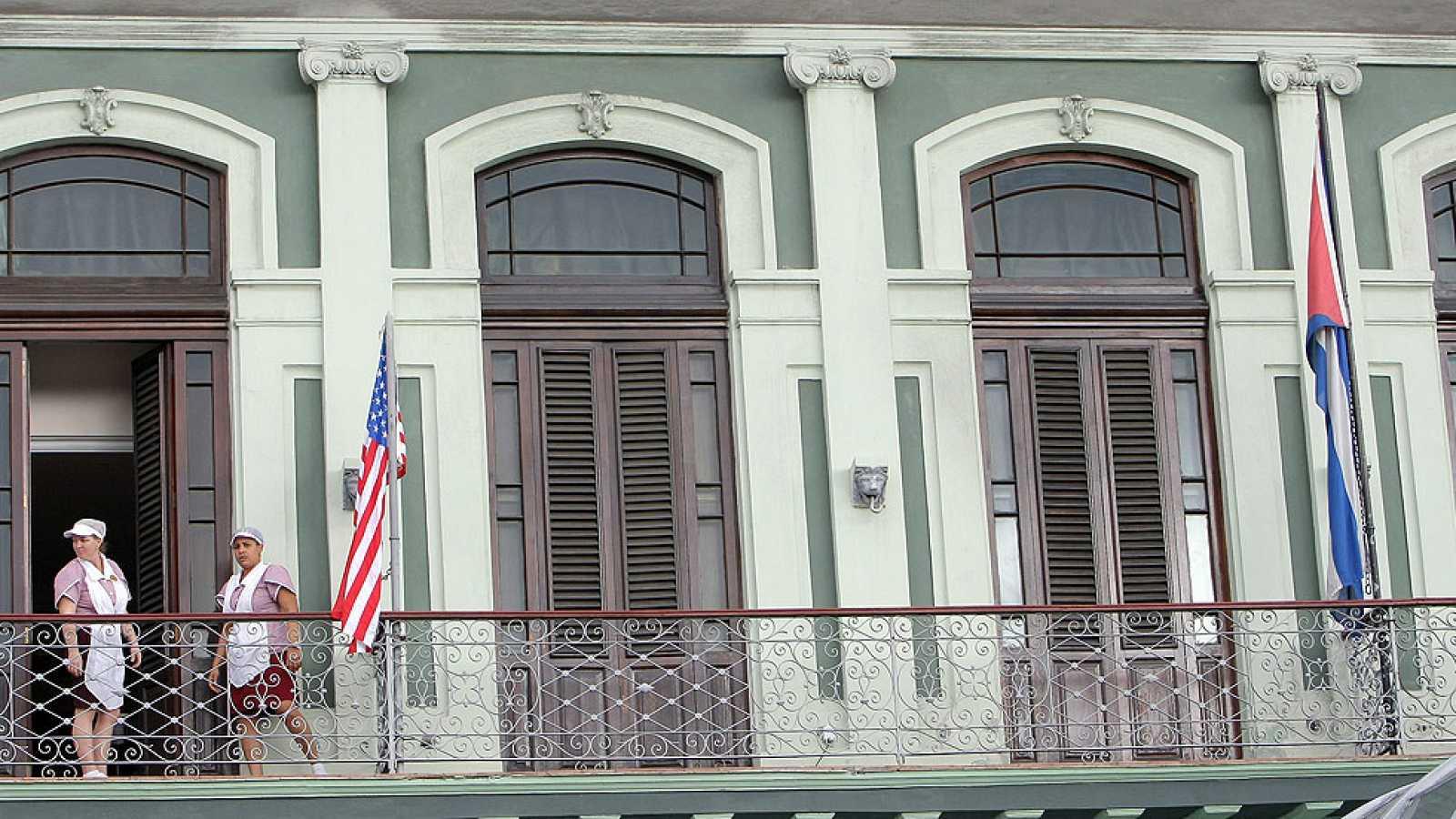 Empresarios americanos toman posiciones para hacer negocios en Cuba