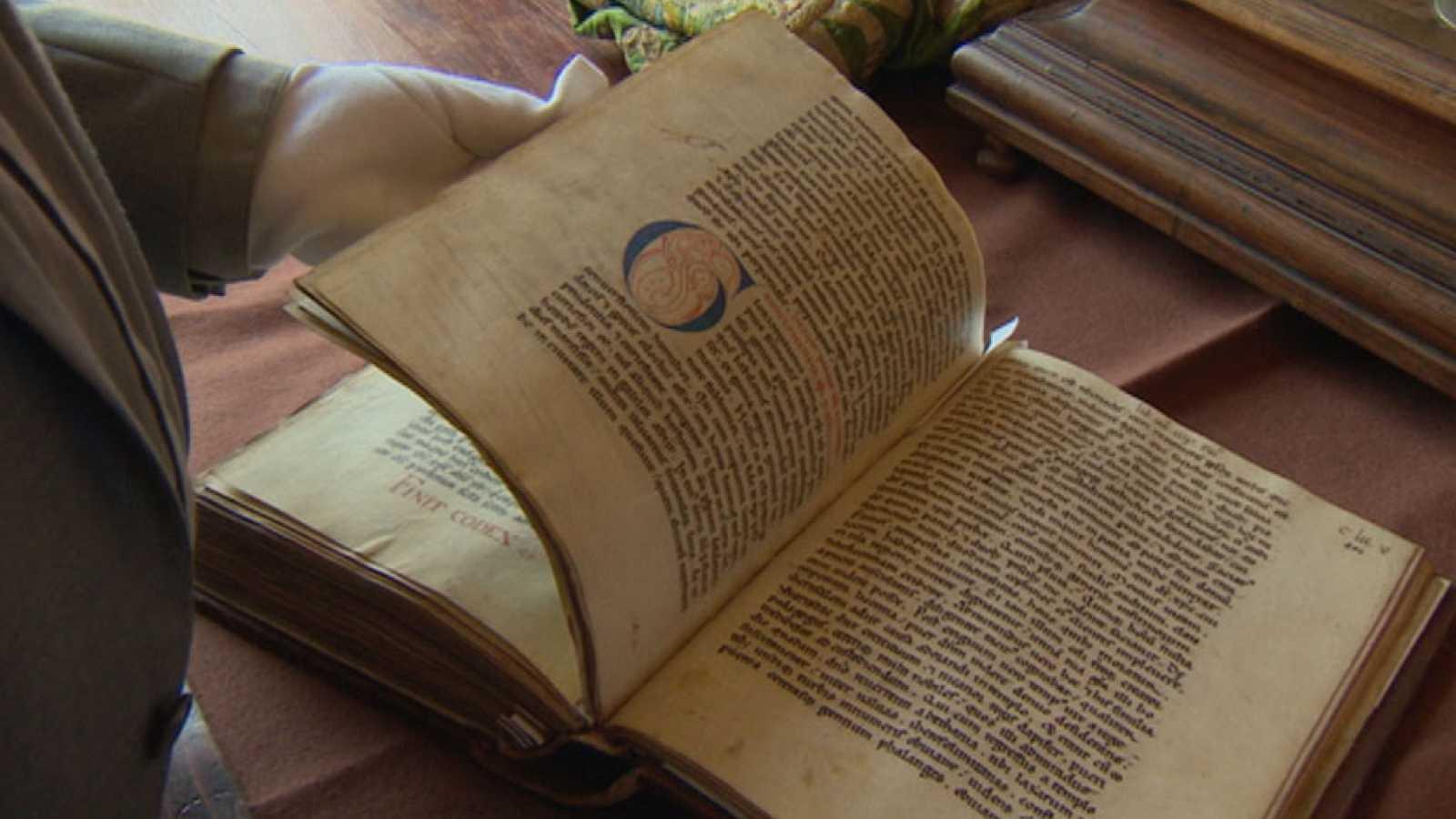 Comienza en Santiago de Compostela el juicio por el robo del Códice Calixtino