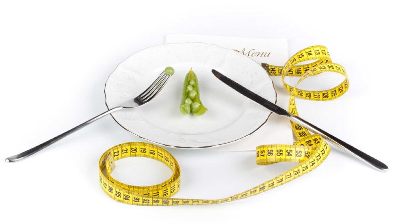 Una madre emprende una batalla legal contra la apología de la anorexia