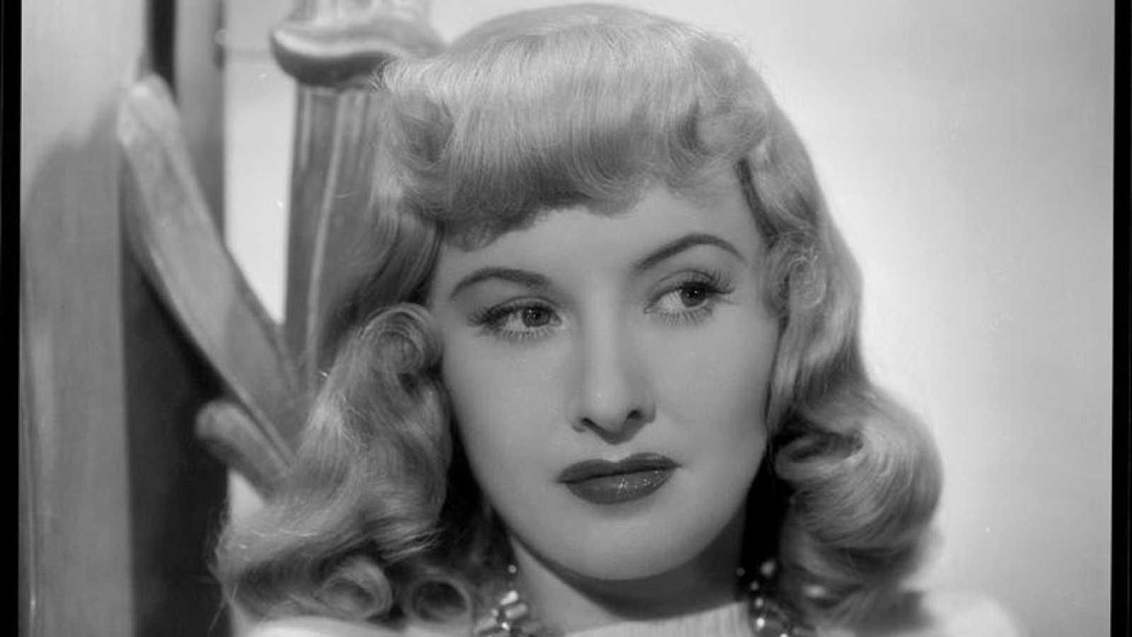 25 años sin Barbara Stanwyck