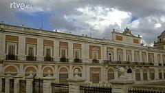 Si las piedras hablaran - Aranjuez, recordar un jardín